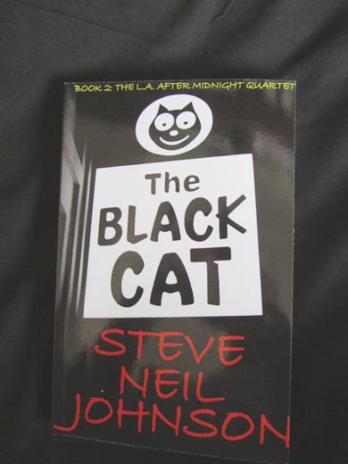 Noir genre fiction from L.A.