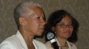 NAACP meet: health crisis is civil rights issue