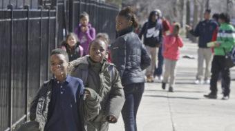 Memo to Mayor Emanuel: System needs fixing, not the kids