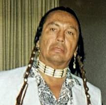 Today in Native American history: Russell Means is born