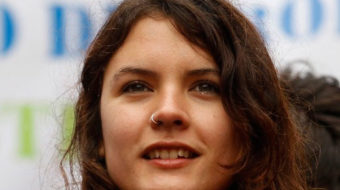 The student leader who put Chile's government against the ropes