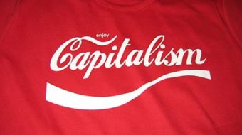 More thoughts about Michael Moore's 'Capitalism'