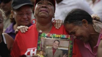 Chavez's legacy