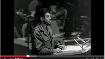 """""""Hasta Siempre, Comandante"""": On the anniversary of the murder of Che"""
