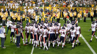 Chicago Bears preview: offense needs work