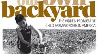 Child labor in the U.S.A.