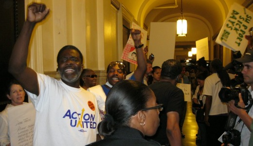Philly Council passes paid sick days, will mayor sign?