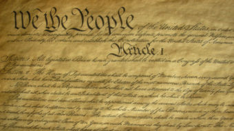 Limited government: good in 1787, a fraud today