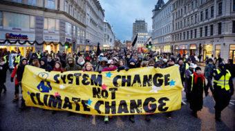 U.S. union members delivered jobs message in Copenhagen