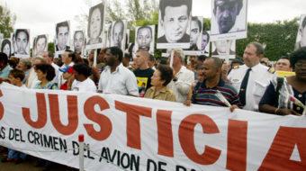 Cuba airline bombing anniversary shows U.S. double standard on terrorism