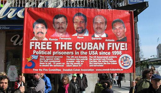 Should Cuba send SEAL team to Florida?