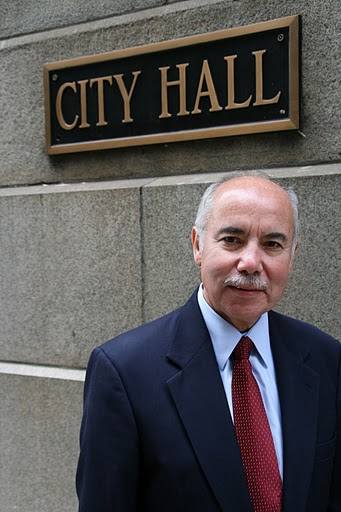 Del Valle emerges as Chicago's progressive mayoral candidate