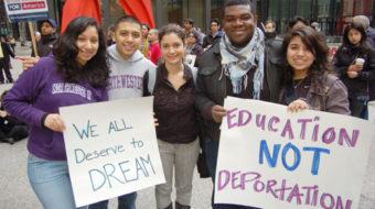 DREAM Act passes House, faces hurdles in Senate