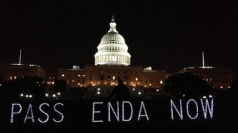After Senate win, gay rights groups shift focus to Obama