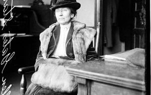 Today in women's history: Hull House co-founder Ellen Starr born