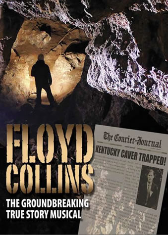 """""""Floyd Collins"""": heaps of social commentary on musical stage"""