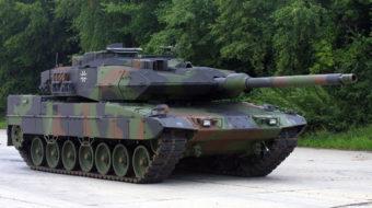 It's ugly: Germany arms Saudi Arabia