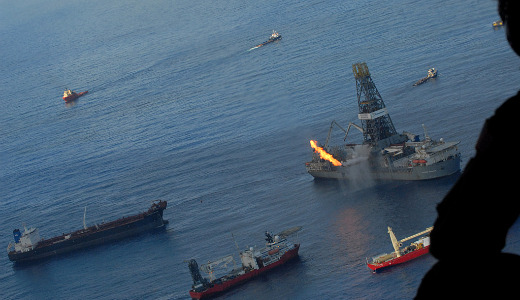 BP claims new cap almost in place, but locals are wary