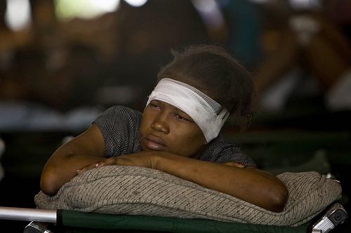 Cuba, ALBA send aid directly to Haiti