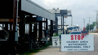 Gulf Coast scientists warn of hidden oil disaster