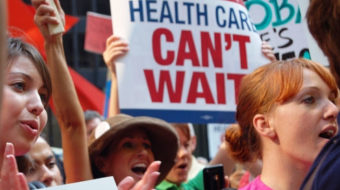 All Americans deserve health care