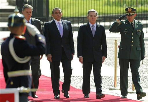 Honduras coup reverberations continue
