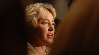Houston elects first openly gay mayor
