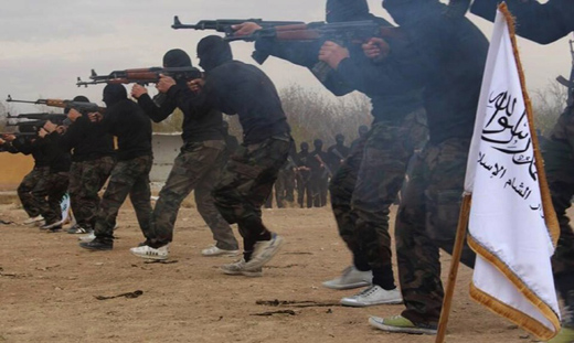 Rethinking social antitheses: ISIS and the Islamic State
