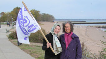 West Haven I Wage Peace Walk creates interfaith unity