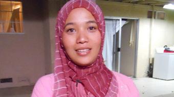 Disneyland worker sent home for hijab