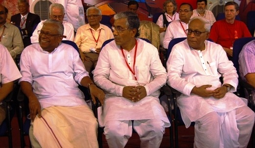 Left humbled in Indian state elections