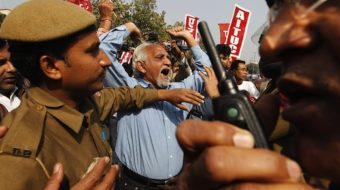 India's general strike shows unprecedented working-class unity and anger