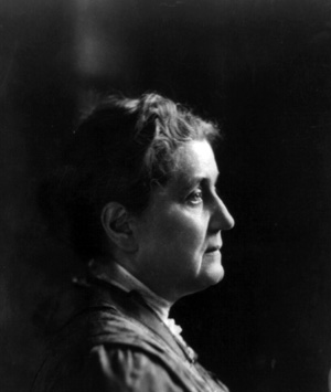 Today in labor history: Social reformer Jane Addams is born