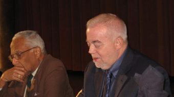 Detroit book forum calls for new economy