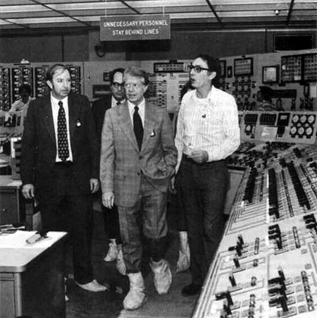 Today in women's history: Three Mile Island nuclear reactor overheats