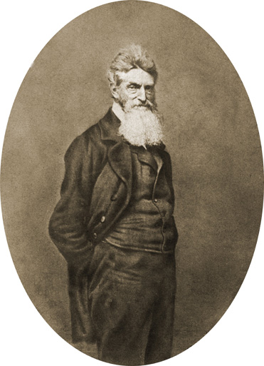 Today in labor history: John Brown's raid on Harpers Ferry