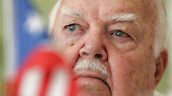 Puerto Rican independence leader Juan Mari Bras dies at 82
