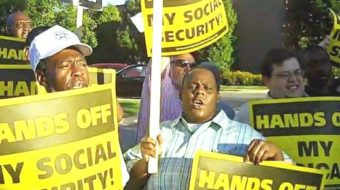 Leaders demand GOP condemn Cantor call to abolish Social Security