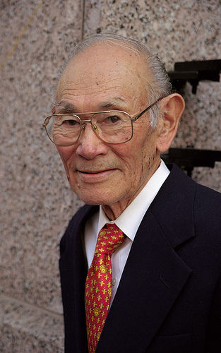Calif. Assembly honors Japanese American civil liberties fighter