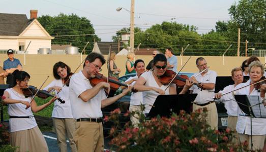 Louisville Orchestra musicians win tough battle