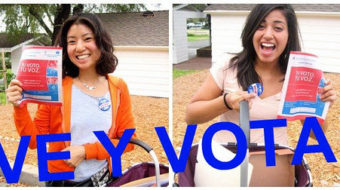 Young Latino voters — an emerging giant