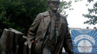 EDITORIAL: Happy birthday, Lenin