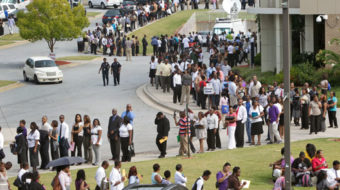 Black Caucus message: Pass jobs programs now!