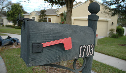 Deficit hawks take aim at Postal Service