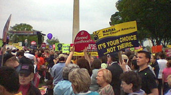 GOP spurns real 'right to life'