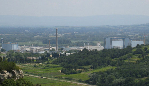French nuclear site rocked by explosion