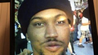 Video of San Francisco police shooting young black man draws protests