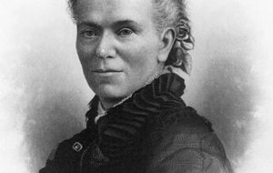 Today in women's history: Suffragist Matilda Joslyn Gage dies