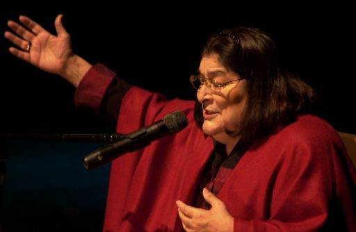Mercedes Sosa, Argentinian singer for justice, dies