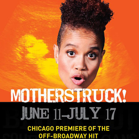"""Staceyann Chin takes Chicago by storm in one-woman show: """"MotherStruck!"""""""